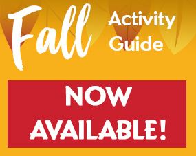 Fall Catalog NOW AVAILABLE
