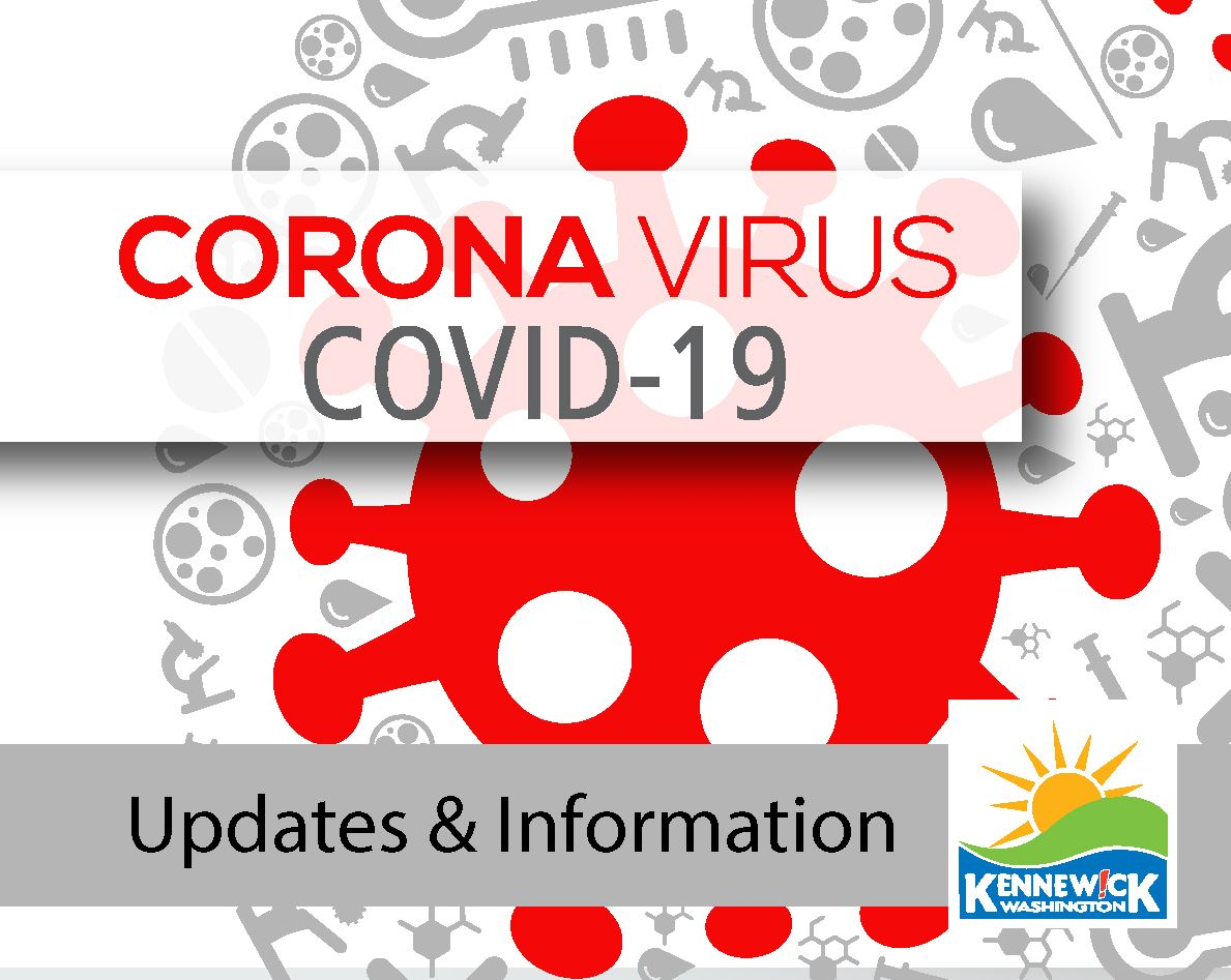 COVID 19 Updates and Info