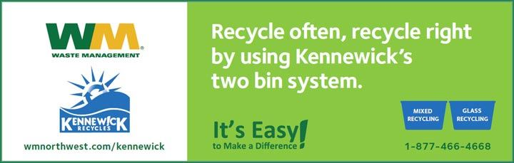 Kennewick Waste Management